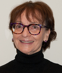 Susan Goodman headshot