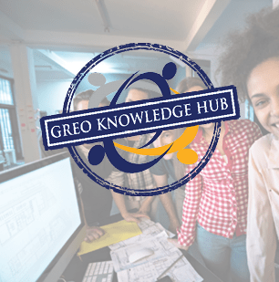 GREO Knowledge Hub logo